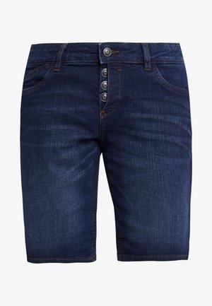 SMART - Shorts di jeans - eclipseblue denim