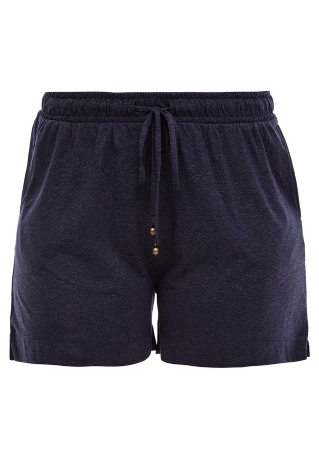 KURZ - Shorts - dark blue