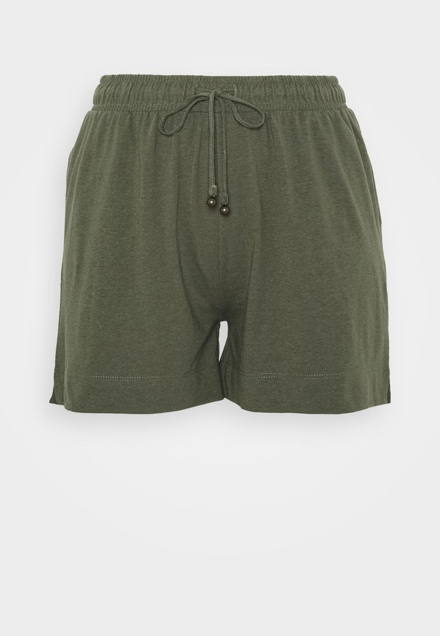 KURZ - Shorts - green