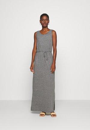 Maxi dress - antracite