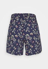 s.Oliver - Shorts - eclipse blue - 1