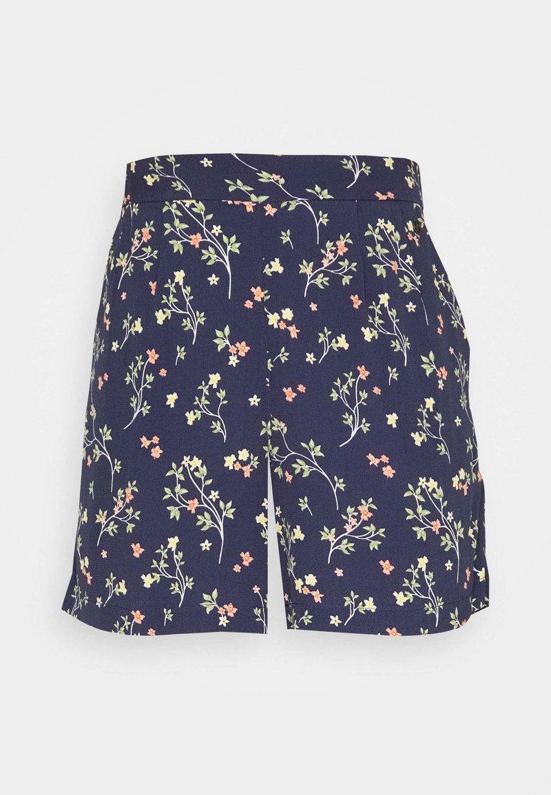 s.Oliver - Shorts - eclipse blue
