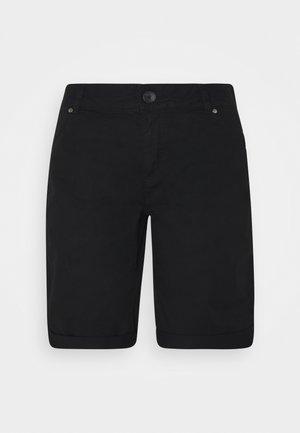 KURZ - Shorts - black