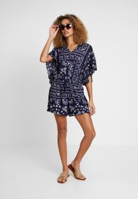 s.Oliver - OVERALL - Overal - dark blue - 1