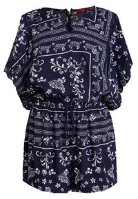 s.Oliver - OVERALL - Overal - dark blue - 3