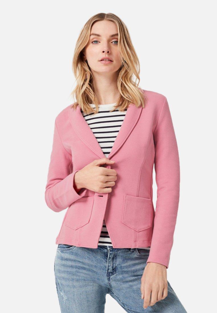 s.Oliver - Blazer - pink
