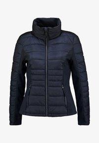 s.Oliver - Light jacket - midnight navy - 5