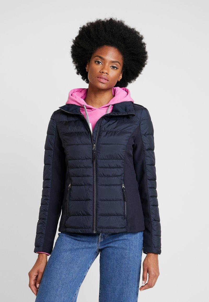 s.Oliver - Light jacket - midnight navy
