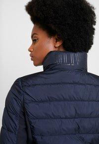 s.Oliver - Light jacket - midnight navy - 4