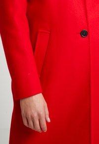 s.Oliver - Classic coat - scarlet - 6