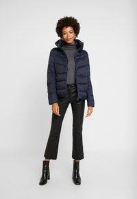 s.Oliver - Light jacket - night blue - 1