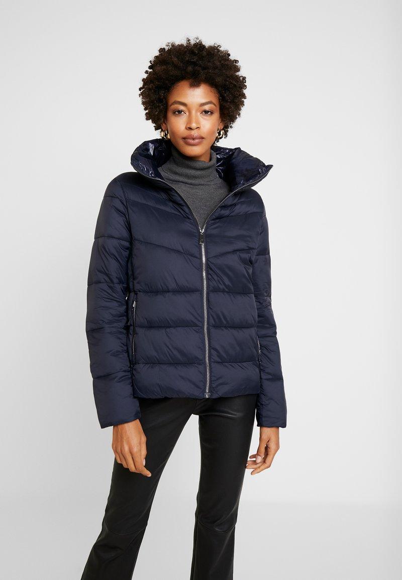 s.Oliver - Light jacket - night blue