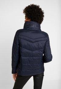 s.Oliver - Light jacket - night blue - 2