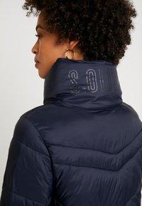 s.Oliver - Light jacket - night blue - 6