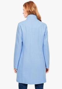 s.Oliver - Short coat - blue - 2