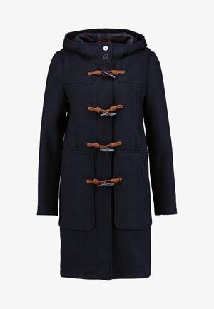 Zimní kabát - night blue
