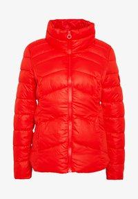 s.Oliver - Zimní bunda - red - 4