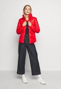 s.Oliver - Zimní bunda - red - 1