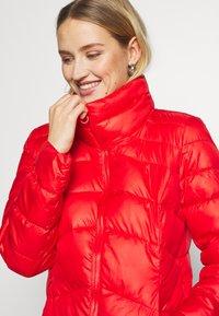 s.Oliver - Zimní bunda - red - 3