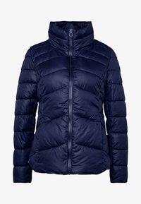 s.Oliver - Winter jacket - blue - 5