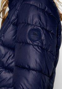 s.Oliver - Winter jacket - blue - 6