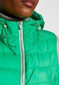 s.Oliver - Smanicato - neon green - 5