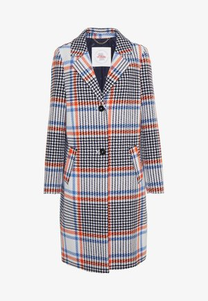 Classic coat - nature