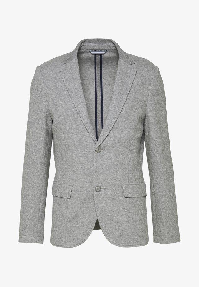LANGARM - blazer - grey melan