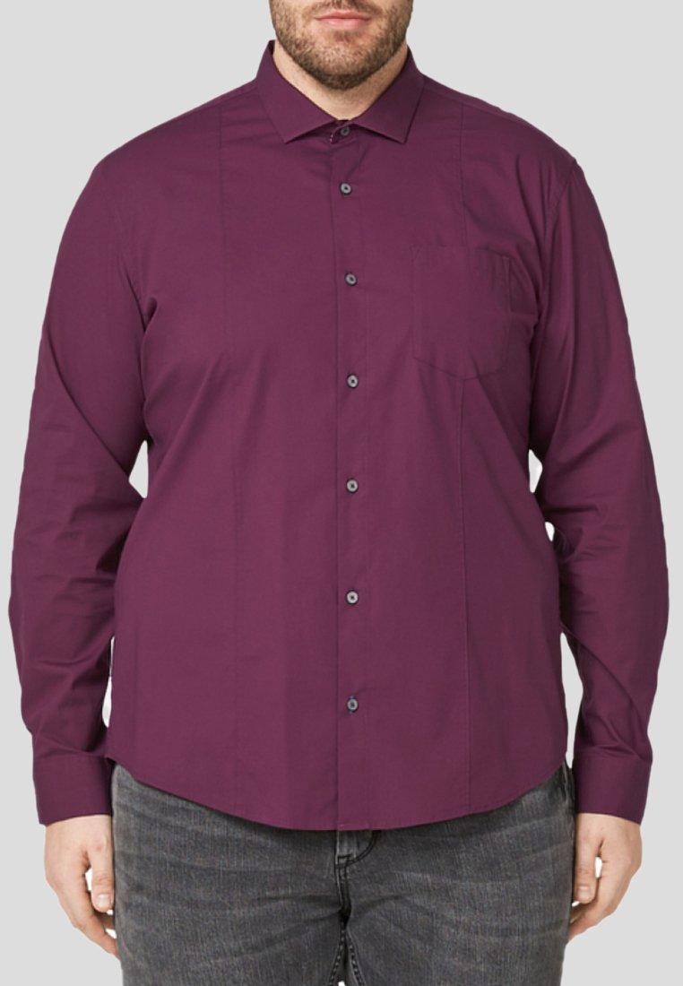 s.Oliver - Shirt - purple