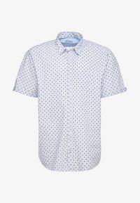 s.Oliver - REGULAR FIT  - Skjorter - white - 5