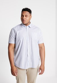 s.Oliver - REGULAR FIT  - Skjorter - white - 0