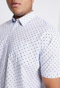 s.Oliver - REGULAR FIT  - Skjorter - white - 6
