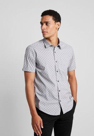 REGULAR FIT - Shirt - ice grey