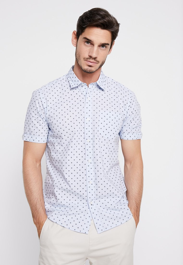 s.Oliver - REGULAR FIT - Skjorter - white