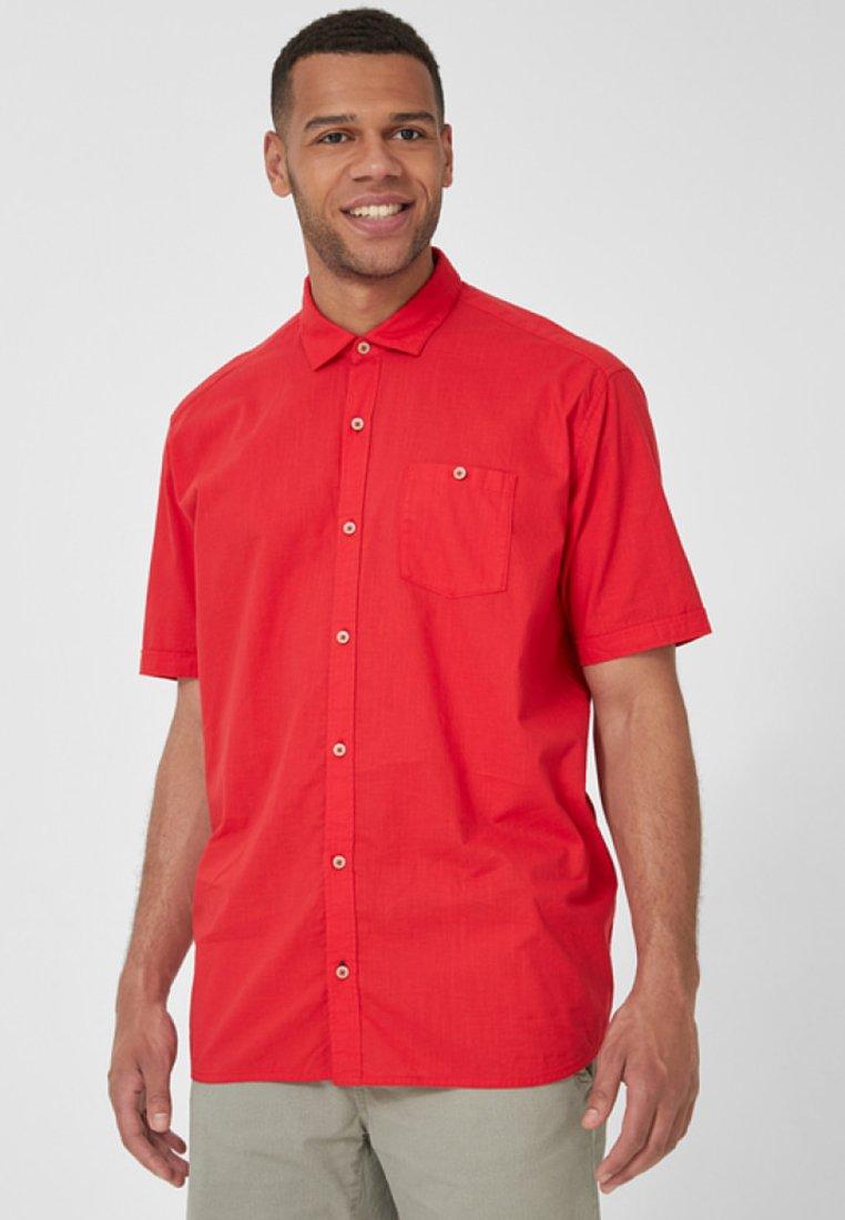 s.Oliver - Hemd - red