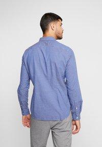 s.Oliver - SLIM FIT  - Skjorta - brillant blue - 2