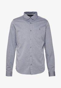 s.Oliver - Chemise - grey/blue - 4