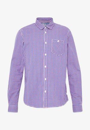 Košile - strato blu