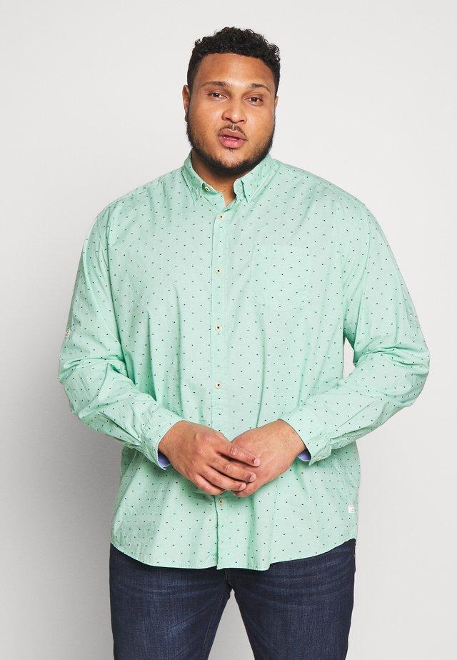 Overhemd - mint