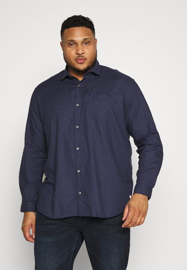 Overhemd - night blue