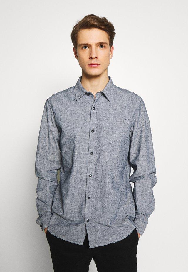Overhemd - tint blue