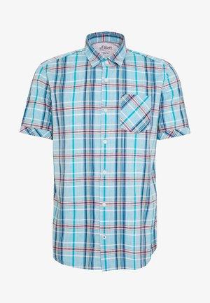 KURZARM - Skjorter - turquoise