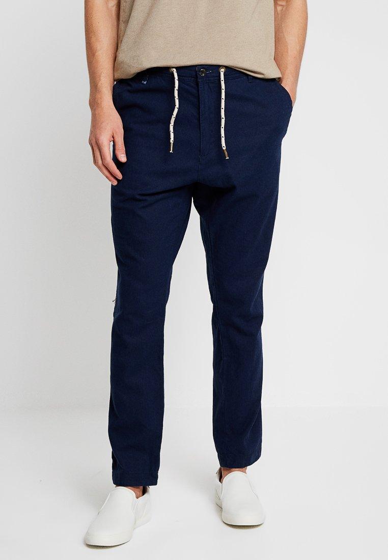 s.Oliver - REGULAR - Pantaloni - classic navy