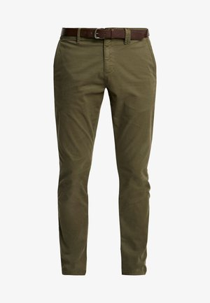 Chinos - olive disguise
