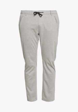 Teplákové kalhoty - asche