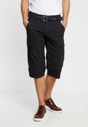 LOOSE - Shorts - charcoal