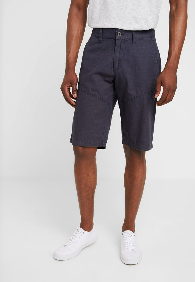 RELAXED - Shorts - night blue