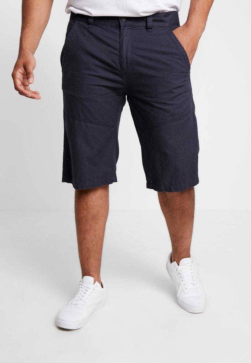 s.Oliver - Shorts - night blue