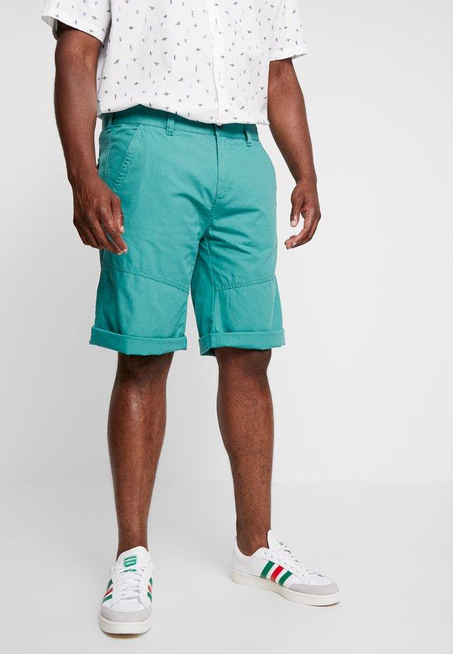 Shorts - turmalin