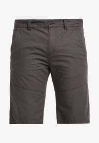s.Oliver - Shorts - grey whale - 3